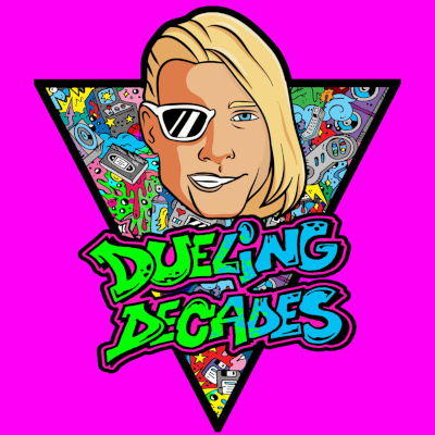 Dueling Decades podcast