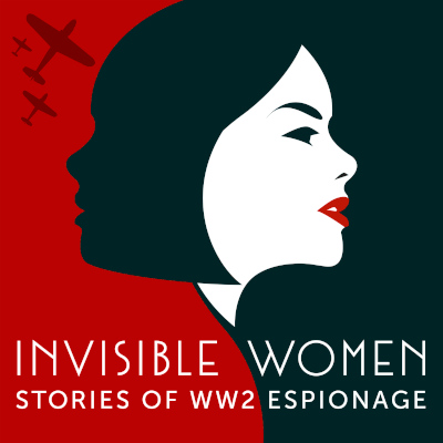 Invisible Women podcast
