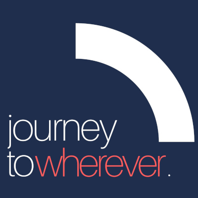 Journey to Wherever podcast