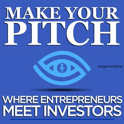 Make Your Pitch podcast