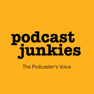 Podcast Junkies podcast