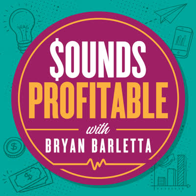 Sounds Profitable podcast