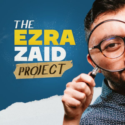 The Ezra Zaid Project podcast